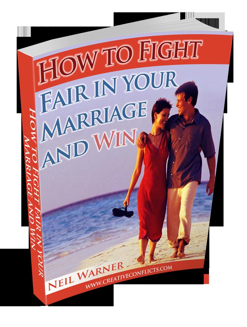 Fair Fighting Kindle Book